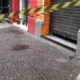 """Homens matam travesti aos gritos de """"Bolsonaro"""" e """"ele sim"""""""