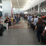 Após queda de energia no aeroporto de Salvador  voos atrasam