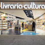 A Livraria Cultura fechou sua última loja no Rio de Janeiro