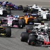 Pilotos brigam por duas vagas no grid da Fórmula 1 para 2019