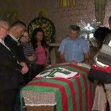 Corpo do jornalista Gil Gomes foi enterrado na manhã desta quarta em Guarulhos