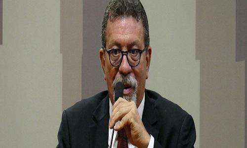 Florence articula e senado aprova negociação de dividas