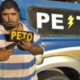 Suspeito de tentativa de homicídio em Feira de Santana é preso