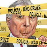 PF DENUNCIA TEMER POR DE ESQUEMA DE PROPINA NO PORTO DE SANTOS DESDE OS ANOS 90