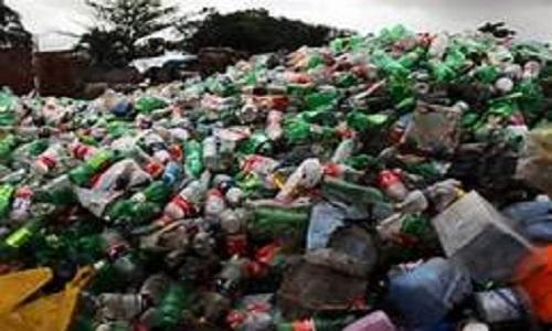 A nestlé coca-cola e Pepsi  lideram a produção de lixo plástico