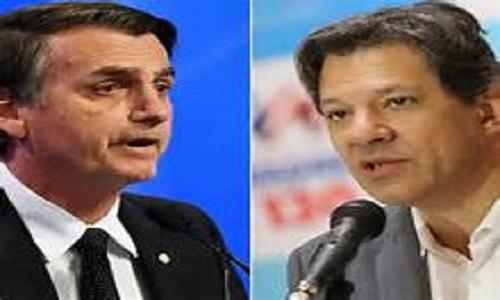 Os desafios de Bolsonaro e Haddad na batalha pelo voto do Nordeste