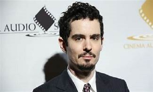 Chazelle confirmou como cineasta europeu em o filme O Primeiro Homem
