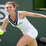 A número  1 do ranking do tênis mundial Simona Halep está fora do Masters de Singapura