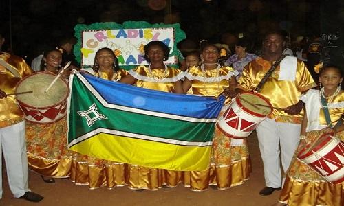 Marabaixo recebe título de Patrimônio Cultural do Imaterial do Brasil
