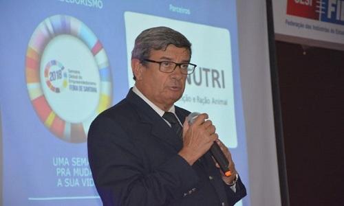 Semana Global do Empreendedorismo promove avanço e inovação, diz Colbert