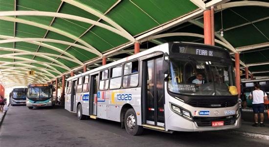 ENEM 2018: ônibus extras reforçam atendimento ao usuário neste domingo
