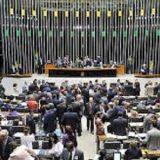 Bolsonaro diz que não apoiará nenhuma candidatura à presidência da Câmara dos Deputados