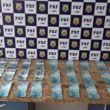 Homem foi preso com 30 mil em notas falsas na Bahia