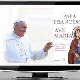 Nossa Senhora não pode ser a mãe dos corruptos, diz Papa