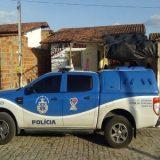 Jovem de 19 anos foi morta a tiros em Feira de santana