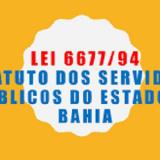 STF vai julgar constitucionalidade de lei que beneficia servidores em concursos públicos na Bahia