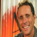 Músico e escritor Tony Bellotto lançou seu nono romance