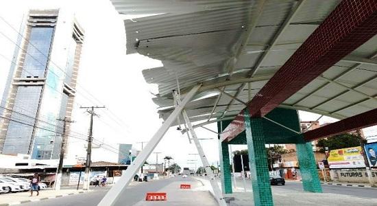 PROJETO DO BRT SE TORNA UM SORVEDOURO DE RECURSOS PÚBLICOS