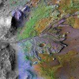 A nasa anunciou  local de pouso de missão em Marte para  2020