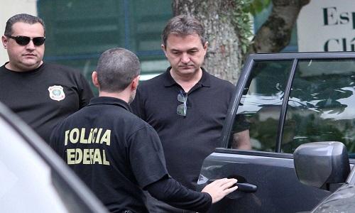 PF prende Antonio Andrade, Joesley Batista e Ricardo Saud em investigação sobre suposto esquema na Agricultura