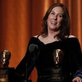 Kathleen Kennedy recebeu prêmio para produtores