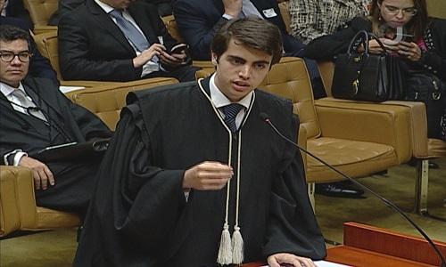 Advogado de Brasília, aos 18 anos, é mais jovem do país a defender caso na tribuna do STF