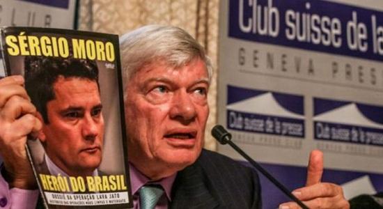 Brasil de Moro-Bolsonaro ruma para isolamento internacional