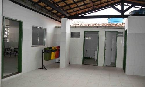 Escolas Municipais recebem novo mobiliário