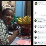 Mulher morrey após ser esfaqueada  e seu  ex-companheiro foi preso suspeito de crime