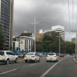 A justiça da Bahia proíbiu a apreensão de veículos com IPVA atrasado