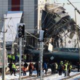 Um acidente de trem na Turquia deixou mais de 8 mortos