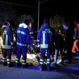 A Itália  está investigando  8 pessoas por tragédia em boate