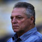 O novo presidente do Flamengo ja tem  acertos com  Abel e já discute reforços