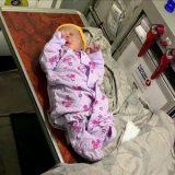 Um Bebê nasceu  durante voo para Istambul