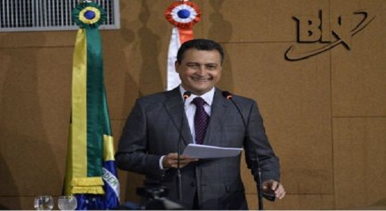 Rui manda à AL-BA projeto que torna salário do governador teto do funcionalismo público