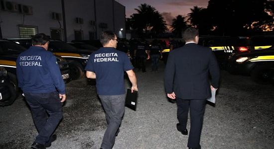 Ministério Público em Feira de Santana desarticula Organização criminosa suspeita de desviar milhões de reais da Saúde no município.