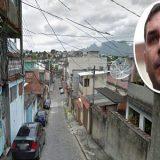 EX-ASSESSOR DE FLÁVIO BOLSONARO, QUE MOVIMENTOU R$ 1,2 MI, MORA EM CASA POBRE NO RIO