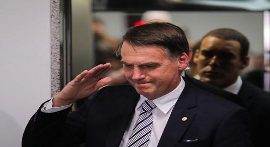 Até agora, 35% dos ministros anunciados por Bolsonaro são militares