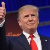 Presidente Trump recebeu ofertas de cooperações  políticas  de Moscou em 2015