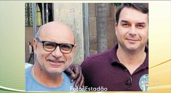 Depósitos do ex-assessor de Flávio Bolsonaro coincidem com pagamentos da Alerj