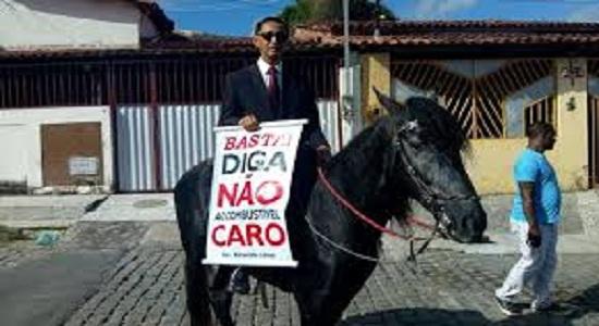 JÁ SE ESPERAVA DERROTA VERGONHOSA DO VEREADOR EDVALDO LIMA