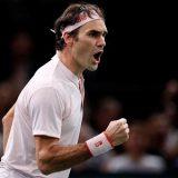 O tenista Federer diz que decidirá até o fim do ano se vai  disputar torneio  Roland Garros em 2019