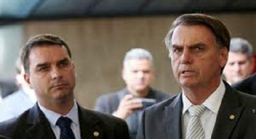 Explicações de Flávio Bolsonaro sobre assessores deixam dúvidas