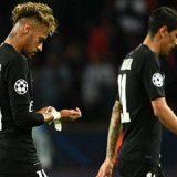 O Napoli e Inter lamentam muito por  eliminações precoces na Champions