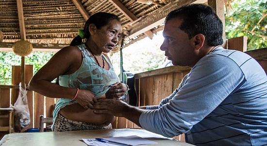 Médicos brasileiros do Mais Médicos desprezam Norte, Nordeste e distritos indígenas