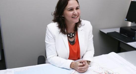 MP-BA ofereceu denúncia de improbidade administrativa contra Juliana Franca Paes