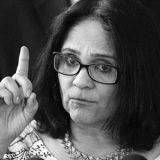 Futura ministra de Bolsonaro diz que viu Jesus num pé de goiaba