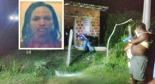 Aumenta o número de mulheres assassinadas em São Gonçalo dos Campos