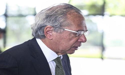 PF abre inquérito para investigar elo de Paulo Guedes