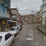 Homens invadem casa e matou uma mulher a tiros na frente do seu filho  em Salvador